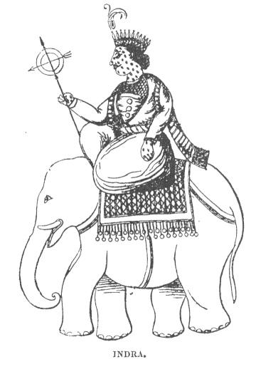 hindu mythology  vedic and puranic  part i  the vedic
