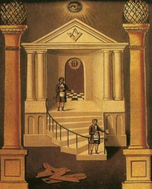 Duncan 39 s masonic ritual and monitor index for Masonic craft ritual book